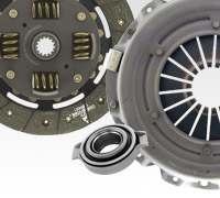 LUK Valeo Clutch Kits